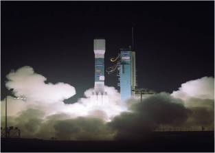 and its launch on 15 July 2004 (Source: the Royal Netherlands Meteorological Institute – KNMI, OMI PI: Prof. Dr. Pieternel F. Levelt, extracted from Pr. Dr. P.F. Levelt Noble Lecture Series, September 28 – October 2, 2015, University of Toronto, Canada)