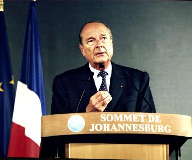 Chirac_Johannesburg